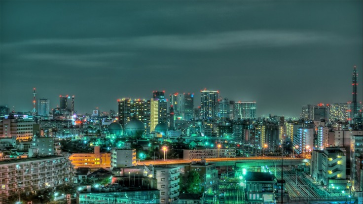 Yokohama in Japan has pledged to be carbon-neutral by 2050